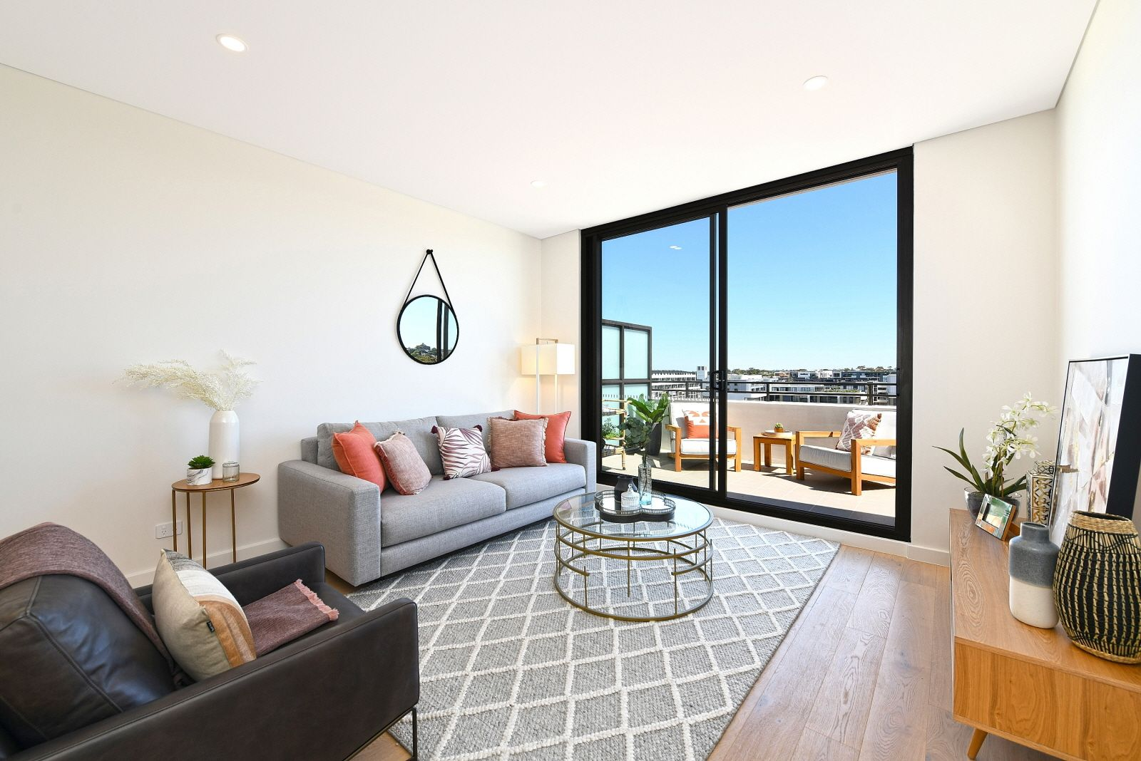 2 bedrooms Apartment / Unit / Flat in C804/2 Foundry St ERSKINEVILLE NSW, 2043