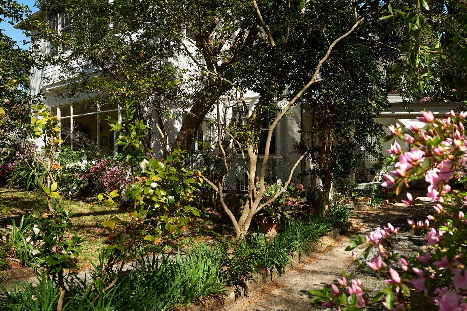 2 Rosemont Avenue, Woollahra NSW 2025, Image 1