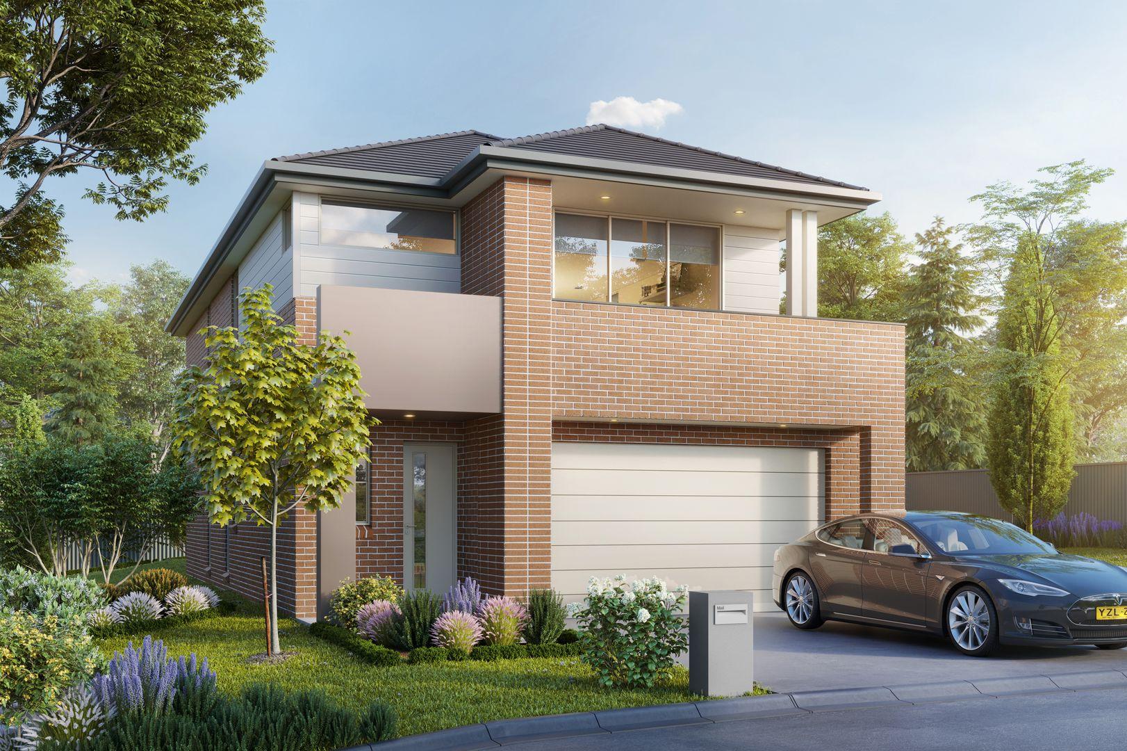 Lot 327 Oxley Ridge, Cobbitty NSW 2570, Image 0