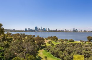 Picture of 6B/158 Mill Point Road, South Perth WA 6151