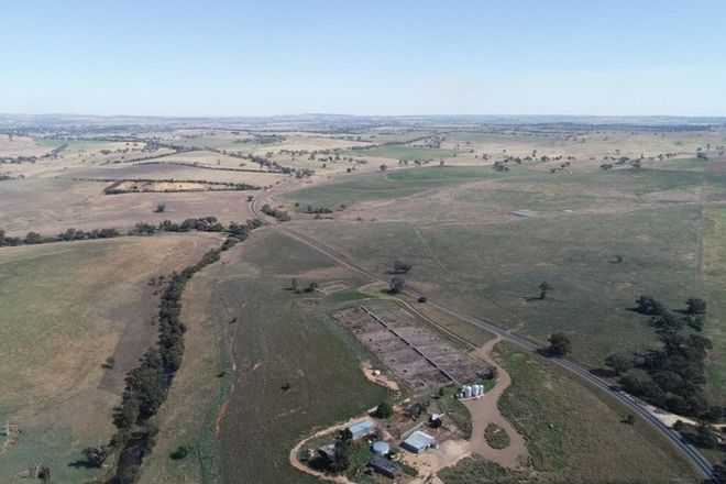 Picture of 482 Rugby Road, BOOROWA NSW 2586