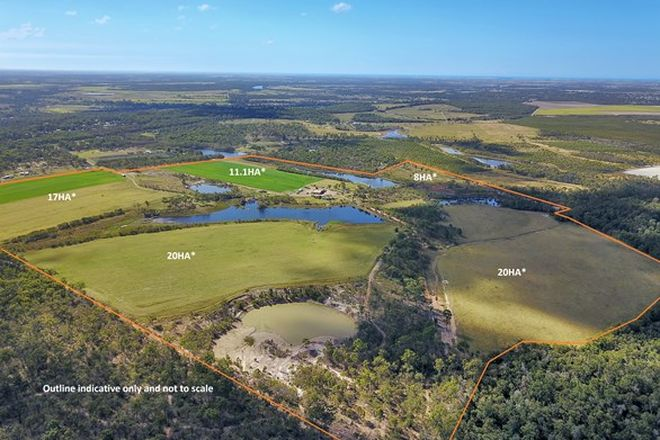Picture of 5 Wollombi Place, ELLIOTT QLD 4670