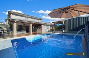 Picture of 4 Boydhart Street, Riverstone NSW 2765