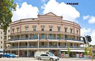 Picture of 16/281-285 Parramatta Road, Glebe NSW 2037