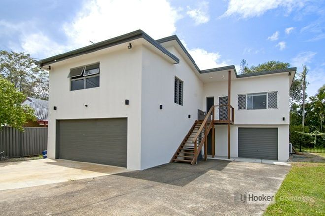 Picture of 98 Adelaide Circuit, BEENLEIGH QLD 4207
