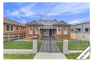 Picture of 99 Crawford Street, Queanbeyan NSW 2620