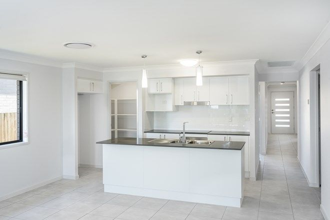 Picture of 14 Peter Harbeck Street, SPRING MOUNTAIN QLD 4300