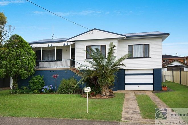 Picture of 92 Walker Street, EAST LISMORE NSW 2480