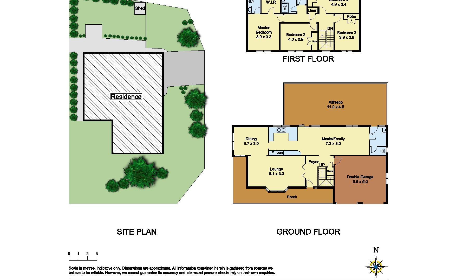 2 Nola Place, Baulkham Hills NSW 2153, Image 11