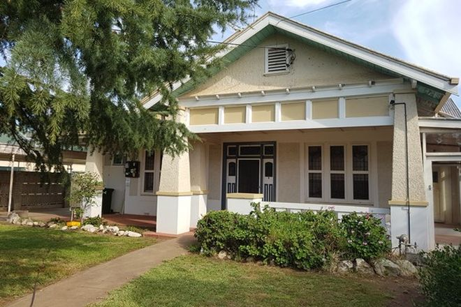 Picture of 34 Comer  Street, HENTY NSW 2658
