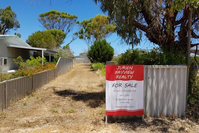 Picture of 11 Lot 2 Cook Street, JURIEN BAY WA 6516