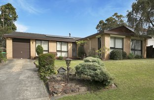 Picture of 3 Clifford Crescent, Ingleburn NSW 2565