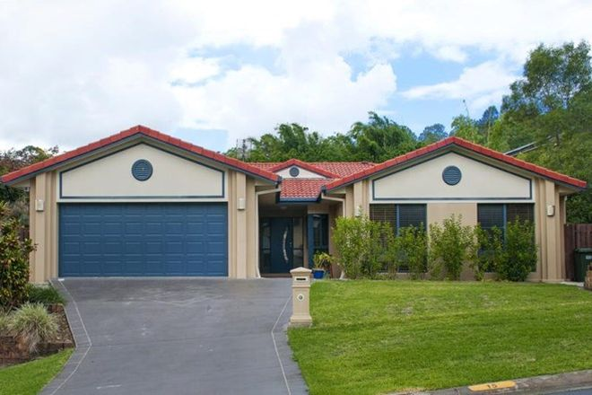 Picture of 15 Victoria Drive, PACIFIC PINES QLD 4211