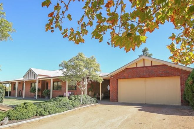 Picture of 645 Irymple Avenue, IRYMPLE VIC 3498