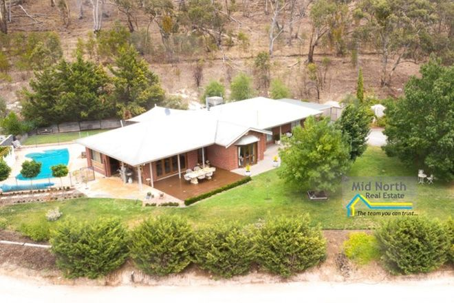 Picture of 85 Willow Glen, PENWORTHAM SA 5453