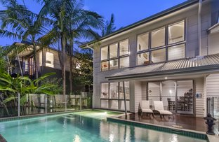 Picture of 27 Banksia Avenue, Noosa Heads QLD 4567