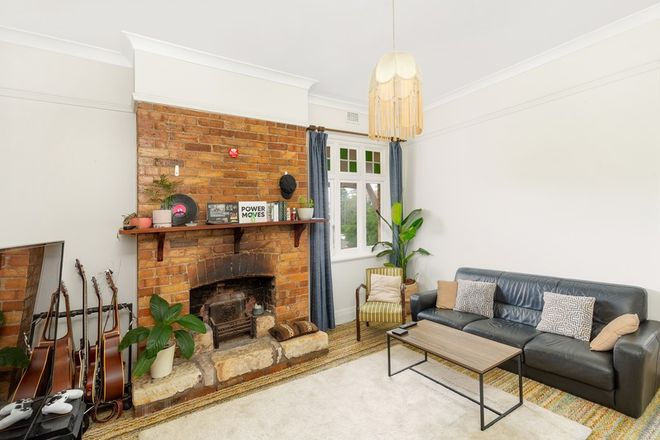 Picture of 2/30 Bonner Avenue, MANLY NSW 2095