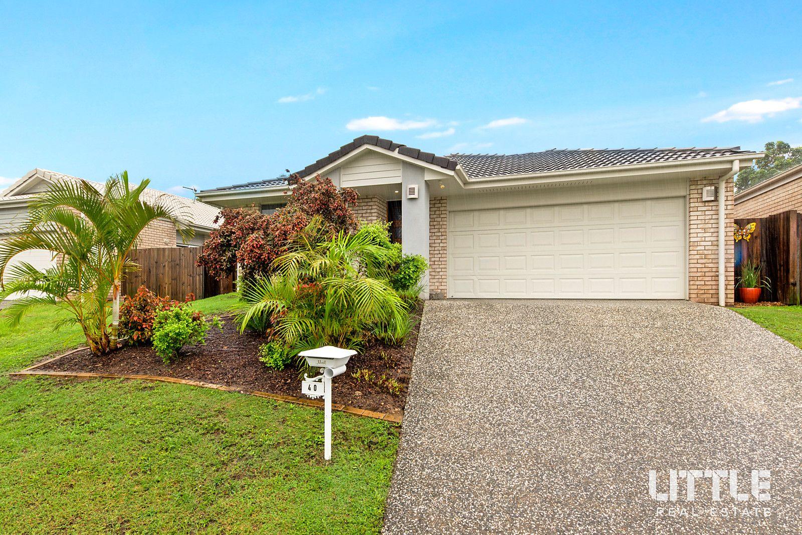 40 Hasemann Crescent, Upper Coomera QLD 4209, Image 0