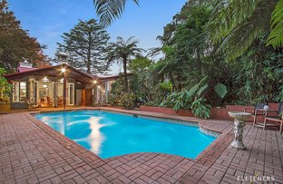 Picture of 161 Mount Dandenong Tourist Road, Ferny Creek VIC 3786