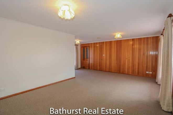 Picture of 46 Green Street, WEST BATHURST NSW 2795