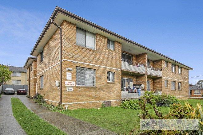 Picture of 6/11-13 Simpson Street, AUBURN NSW 2144