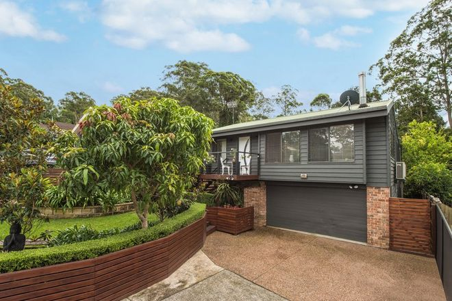 Picture of 26 Karwin Avenue, SPRINGFIELD NSW 2250