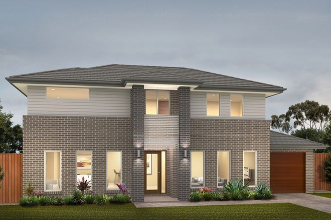 Picture of Lot 405 NK Estate, KELLYVILLE NSW 2155