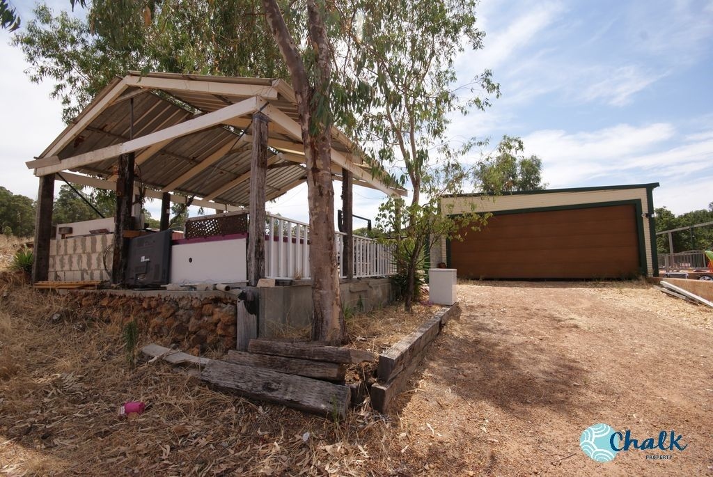 270 Peartree Lane, Parkerville WA 6081, Image 0