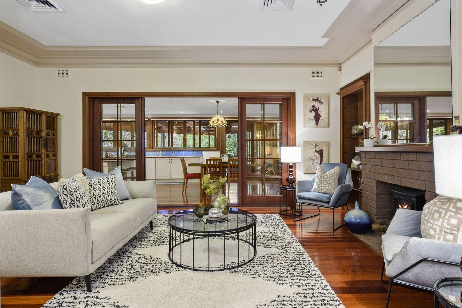 112 Chapman Avenue, Beecroft NSW 2119, Image 1