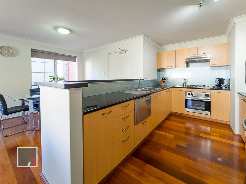 8/20 Pendal Lane, Perth WA 6000, Image 0