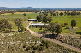 Picture of 813 Lachlan Valley Way, Cowra NSW 2794