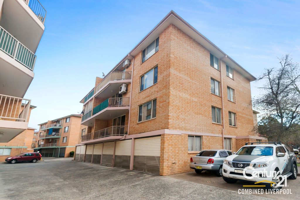 103/1 Riverpark Drive, Liverpool NSW 2170, Image 0