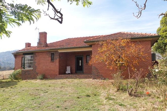 Picture of 31 Danns Road, HARCOURT VIC 3453