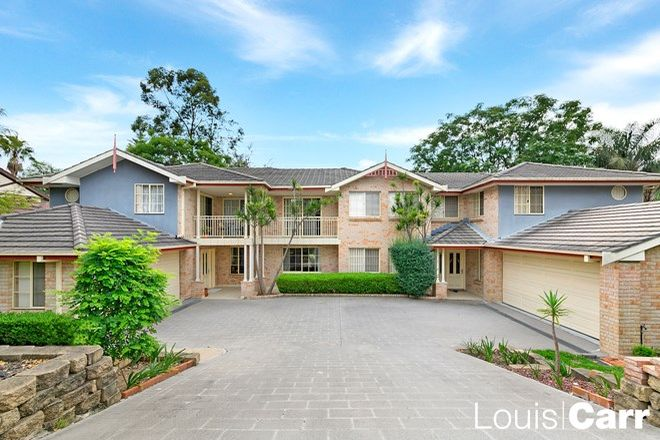 Picture of 146a and b Showground Road, CASTLE HILL NSW 2154