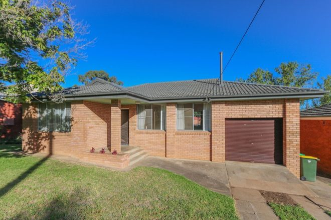 Picture of 15 Edgell Street, WEST BATHURST NSW 2795