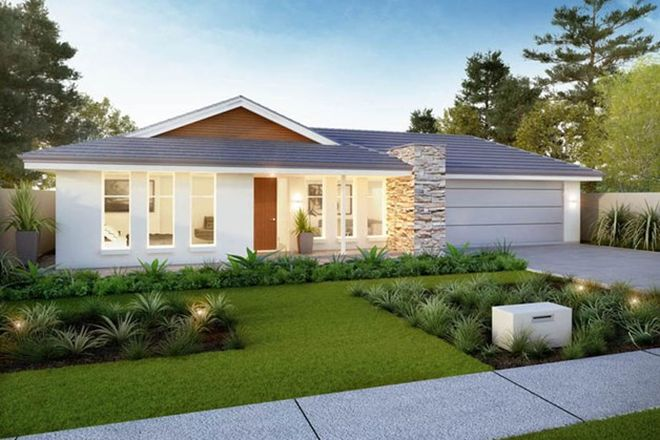 Picture of Lot 129 Walter Avenue, TWO WELLS SA 5501