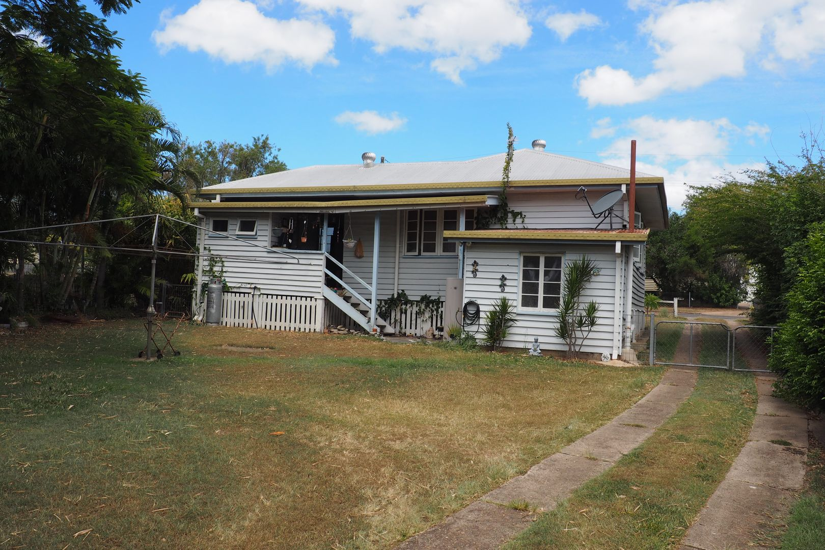 116 Neptune Street, Maryborough QLD 4650, Image 1