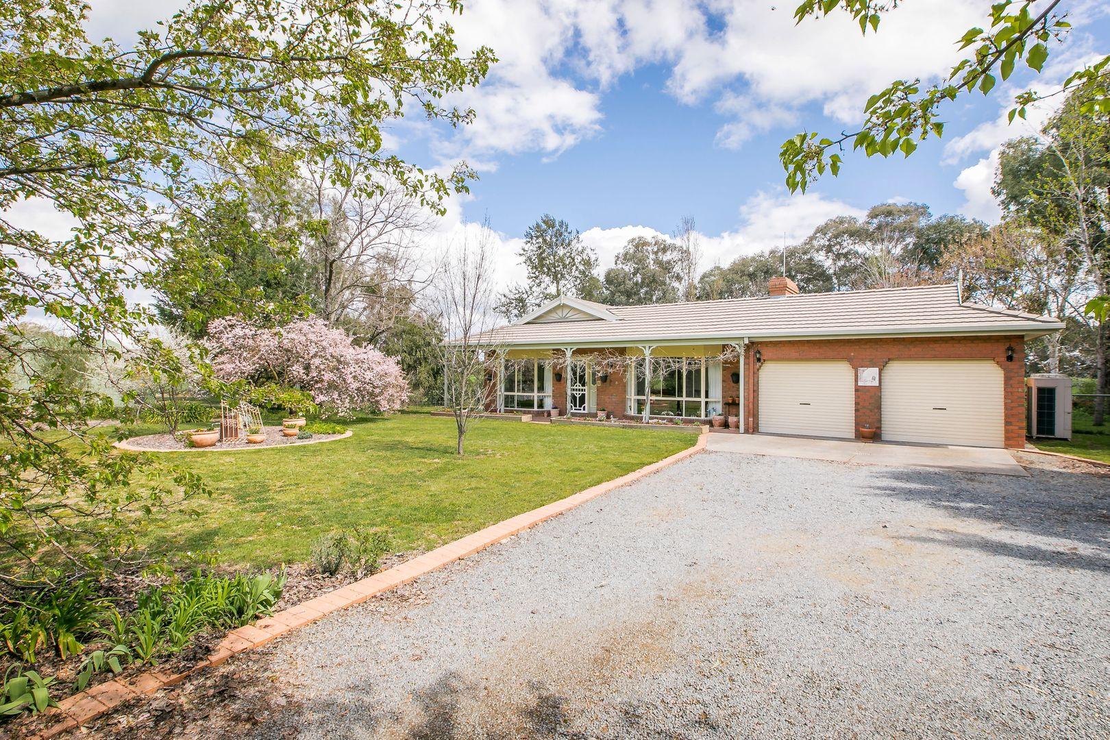 2177 Culcairn Holbrook Road, Morven NSW 2660, Image 0