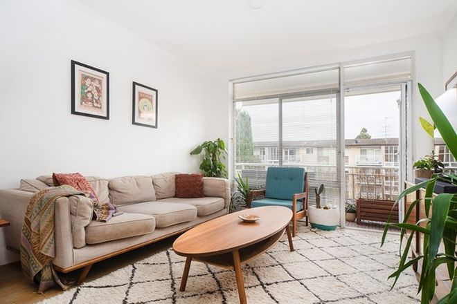 Picture of 4/38A Ewart Street, MARRICKVILLE NSW 2204