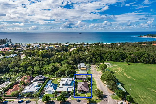 Picture of 27 Marvell St, BYRON BAY NSW 2481