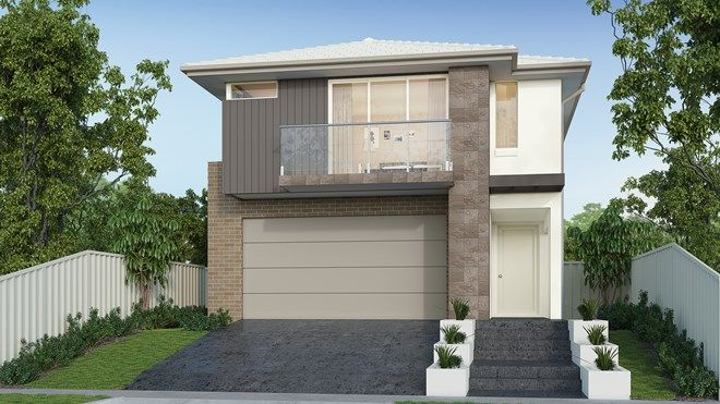 Picture of Lot 8113 Bywaters Drive, Oran Park