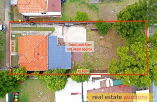 Picture of 79 DUDLEY STREET, Berala NSW 2141