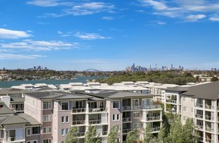Picture of 804/17 Woodlands Avenue, Breakfast Point NSW 2137