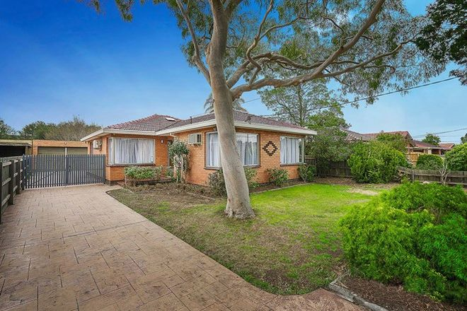 Picture of 56 Sherbrooke Avenue, OAKLEIGH SOUTH VIC 3167
