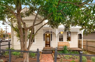 Picture of 84 Ramsden Street, Clifton Hill VIC 3068