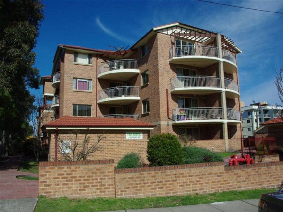 50/8-10 Fourth Avenue, Blacktown NSW 2148, Image 0