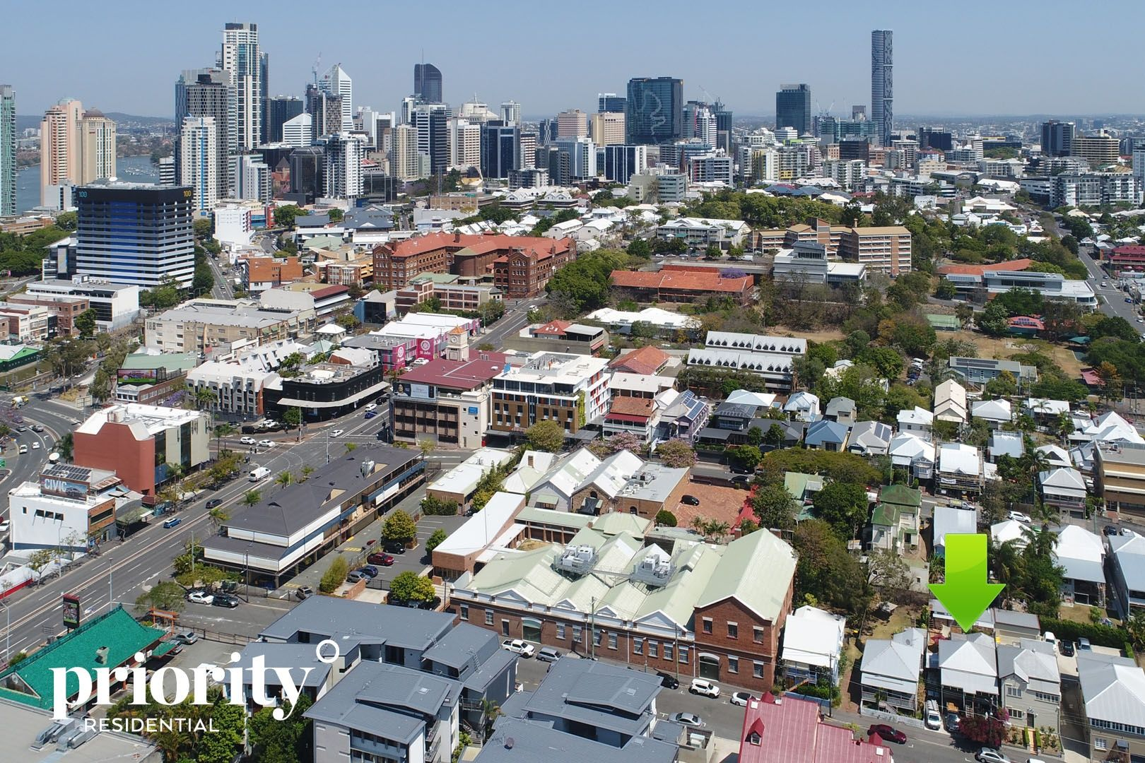 62 Warry Street, Fortitude Valley QLD 4006, Image 1