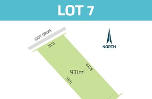 Lot 7 Giot Drive, Wendouree VIC 3355