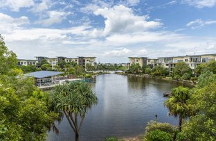 Picture of 334/3 Pendraat Parade, Hope Island QLD 4212