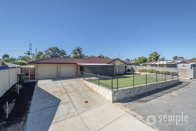 Picture of 9 Whitlock Crescent, SOUTH LAKE WA 6164